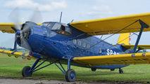Aeroclub Zaglebia Miedziowego SP-NEH image