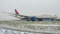 N701DN - Delta Air Lines Boeing 777-200LR aircraft