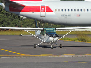 TG-MSA - Private Cessna 172 Skyhawk (all models except RG)