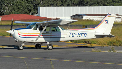 TG-MFD - Private Cessna C172N Skyhawk