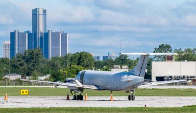 C-GSKM - Skylink Beechcraft 1900C Airliner