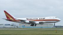 N710CK - Kalitta Air Boeing 747-200F aircraft