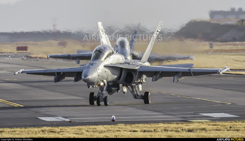 USA - Marine Corps 165529 aircraft at Iwakuni MCAS