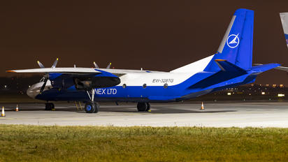 EW-328TG - Genex Antonov An-26 (all models)