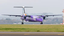 G-PRPA - Flybe de Havilland Canada DHC-8-400Q / Bombardier Q400 aircraft