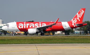 HS-BBQ - AirAsia (Thailand) Airbus A320