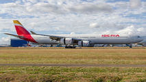 Iberia EC-JBA image