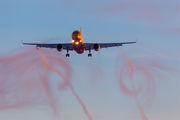 RA-64024 - DHL Cargo Tupolev Tu-204C aircraft