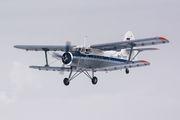 RA-71217 - Vaso Airlines Antonov An-2 aircraft