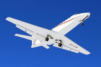 OO-KIN - Flying Group Cessna 680 Sovereign