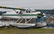 - - Private de Havilland Canada DHC-2T Turbo Beaver aircraft