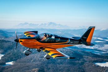 OM-S323 - Private Tomark Aero Viper SD-4