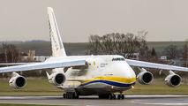 UR82007 - Antonov Airlines /  Design Bureau Antonov An-124 aircraft