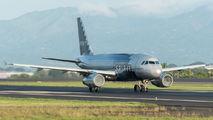 N524NK - Spirit Airlines Airbus A319 aircraft