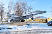 61 - Soviet Union - Air Force Mikoyan-Gurevich MiG-29UB aircraft