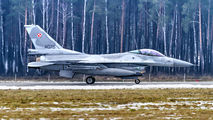 4075 - Poland - Air Force Lockheed Martin F-16C Jastrząb aircraft