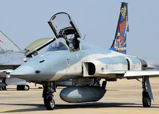 KH18KH-18/24 - Thailand - Air Force Northrop F-5E Tiger II