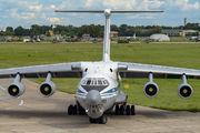 RF-76725 - Russia - Air Force Ilyushin Il-76 (all models) aircraft
