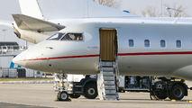 9H-VJT - Vistajet Bombardier BD-700 Global 6000 aircraft