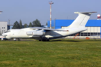 EW-76734 - TransAviaExport Ilyushin Il-76 (all models)