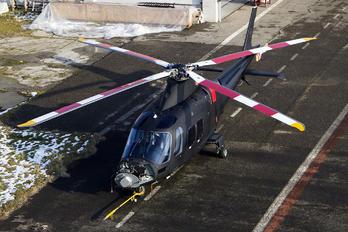 I-DIOS - Private Agusta / Agusta-Bell A 109SP