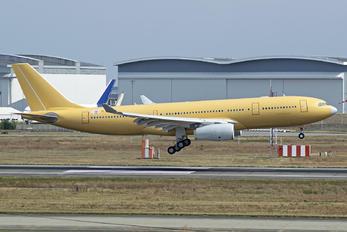 F-WWYV - Korea (South) - Air Force Airbus A330-300