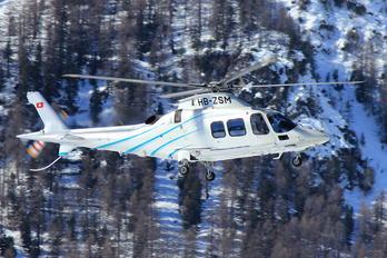 HB-ZSM - Private Agusta / Agusta-Bell A 109