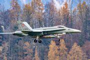 Switzerland - Air Force J-5012 image