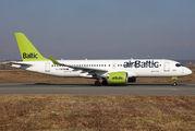 Air Baltic YL-CSM image