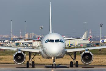 F-GRXB - Air France Airbus A319