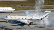N10HD - Private Bombardier BD-700 Global 6000 aircraft