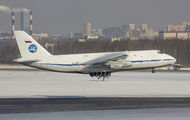 RA-82010 - Russia - Air Force Antonov An-124 aircraft