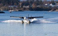 C-GQKN - Harbour Air de Havilland Canada DHC-6 Twin Otter aircraft