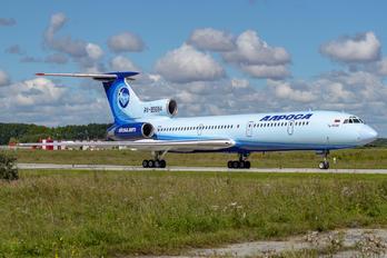 Ra 85684 Alrosa Tupolev Tu 154m