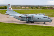 RF-90407 - Royal Air Force Antonov An-12 (all models) aircraft