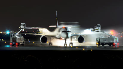 N433UP - UPS - United Parcel Service Boeing 757-200F