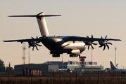 TK.23-03 - Spain - Air Force Airbus A400M aircraft