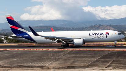 N538LA - LATAM Cargo Boeing 767-200F