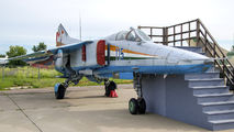 115 - Gromov Flight Research Institute Mikoyan-Gurevich MiG-27 aircraft