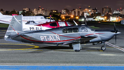 PT-ALN - Private Mooney M20TN Acclaim