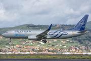 EC-LPQ - Air Europa Boeing 737-800 aircraft