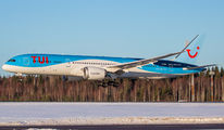 G-TUIM - TUI Airways Boeing 787-9 Dreamliner aircraft