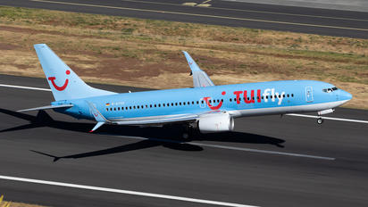 D-ATYC - TUIfly Boeing 737-800