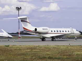N650VC - Private Gulfstream Aerospace G650, G650ER