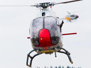 HE.25-13 - Spain - Air Force: Patrulla ASPA Eurocopter EC120B Colibri