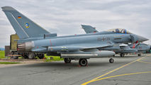 30+39 - Germany - Air Force Eurofighter Typhoon S aircraft