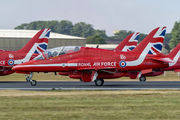 """Royal Air Force """"Red Arrows"""" XX319 image"""