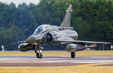 3-XY - France - Air Force Dassault Mirage 2000D
