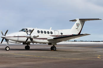 C-GYSC - Private Beechcraft 200 King Air