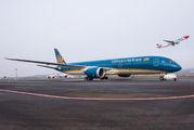 VN-A868 - Vietnam Airlines Boeing 787-9 Dreamliner aircraft